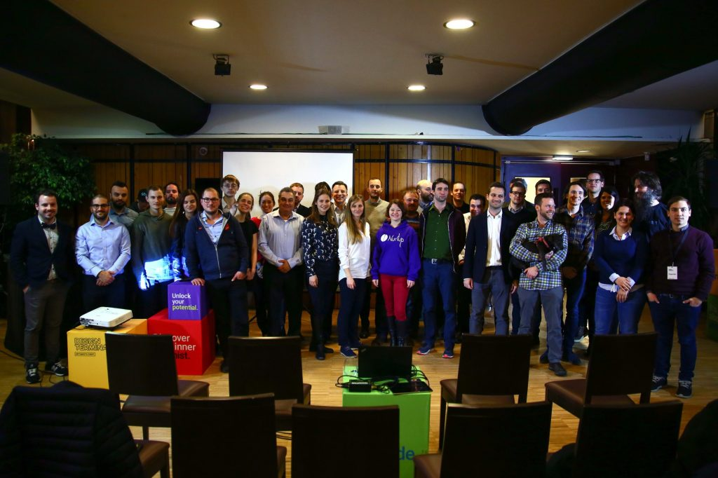 Six New Startups Join Design Terminal's Spring Mentoring Program post's picture