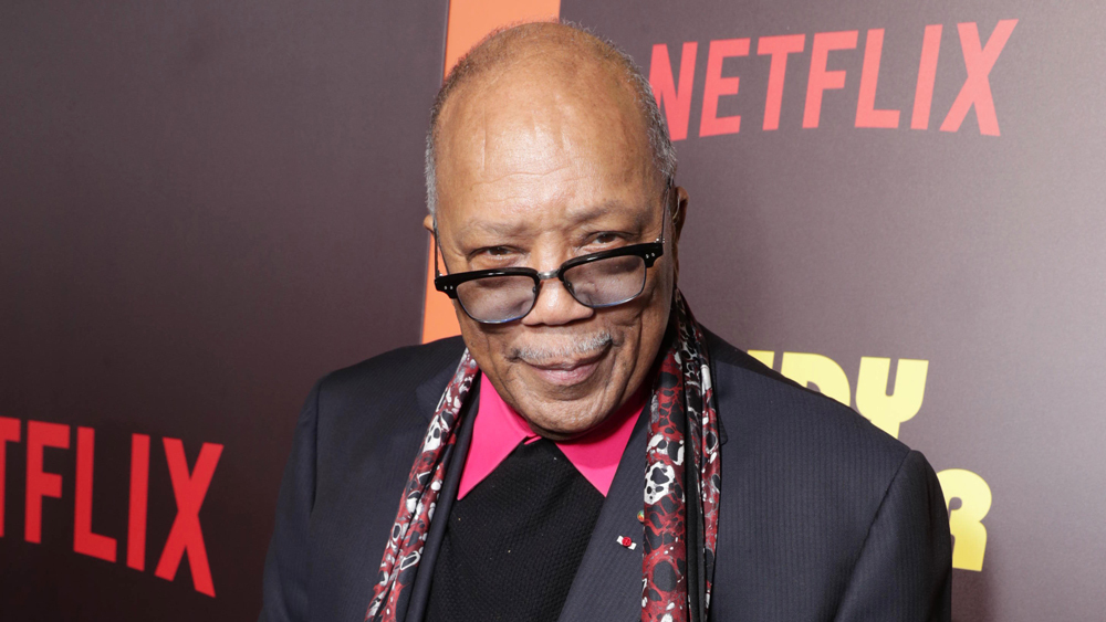 Legendary Musician-Producer Quincy Jones to Hold 85th Birthday Concert in Budapest post's picture