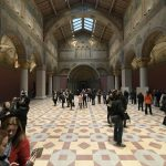 National Gallery, Fine Arts Museum to Reopen