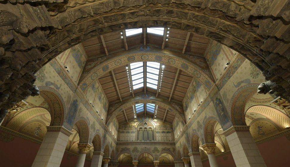 Museum of Fine Arts Set to Open After Renovation in October post's picture