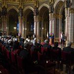 Coronavirus: Kossuth, Széchenyi Prize Ceremony Postponed
