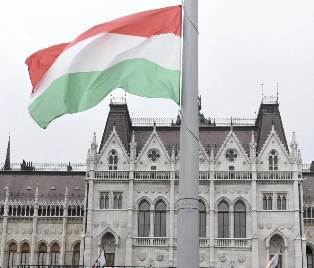 March 15: National Flag Hoisted by Parliament post's picture