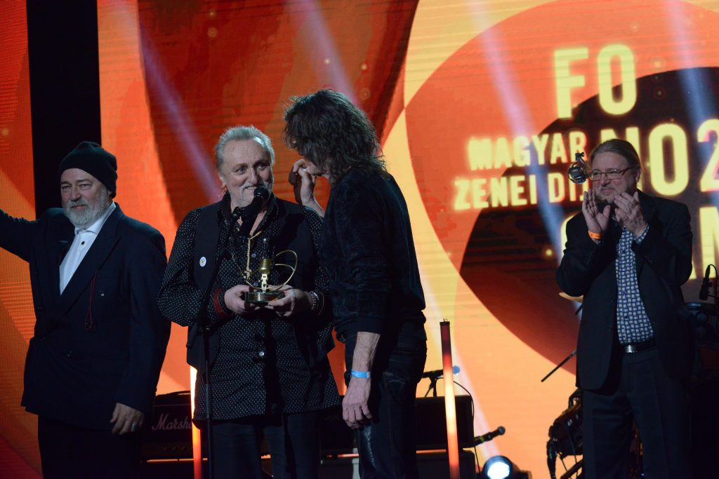 'Fonogram' Hungarian Music Awards – Here are the Winners post's picture