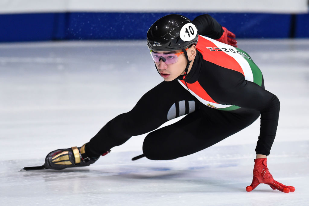 Hungarian Speed Skater Finishes Second Overall at World Short Track Championships post's picture