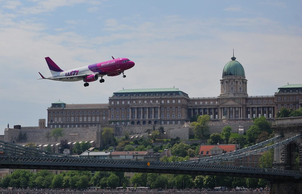 Direct Flights from Hungary to US will be Resumed This Year; WizzAir Expands Further post's picture