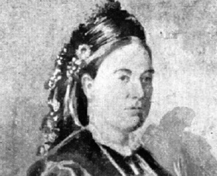Júlia Bányai: The Woman in Men's Clothes Who Became a Military Hero in the Revolution of 1848 post's picture