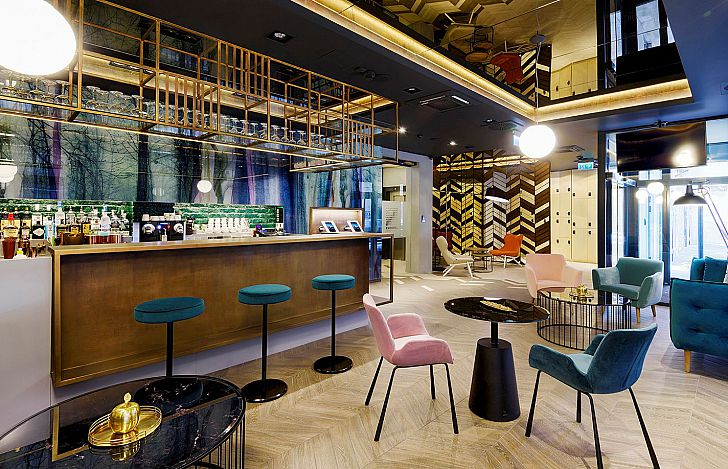 First Smartphone-Managed Hotel of Europe Opens in Budapest post's picture