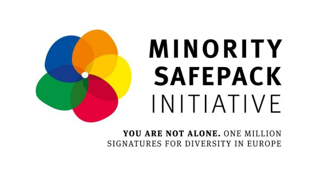 Over 1.2 Million Europeans Support Minority SafePack Initiative post's picture