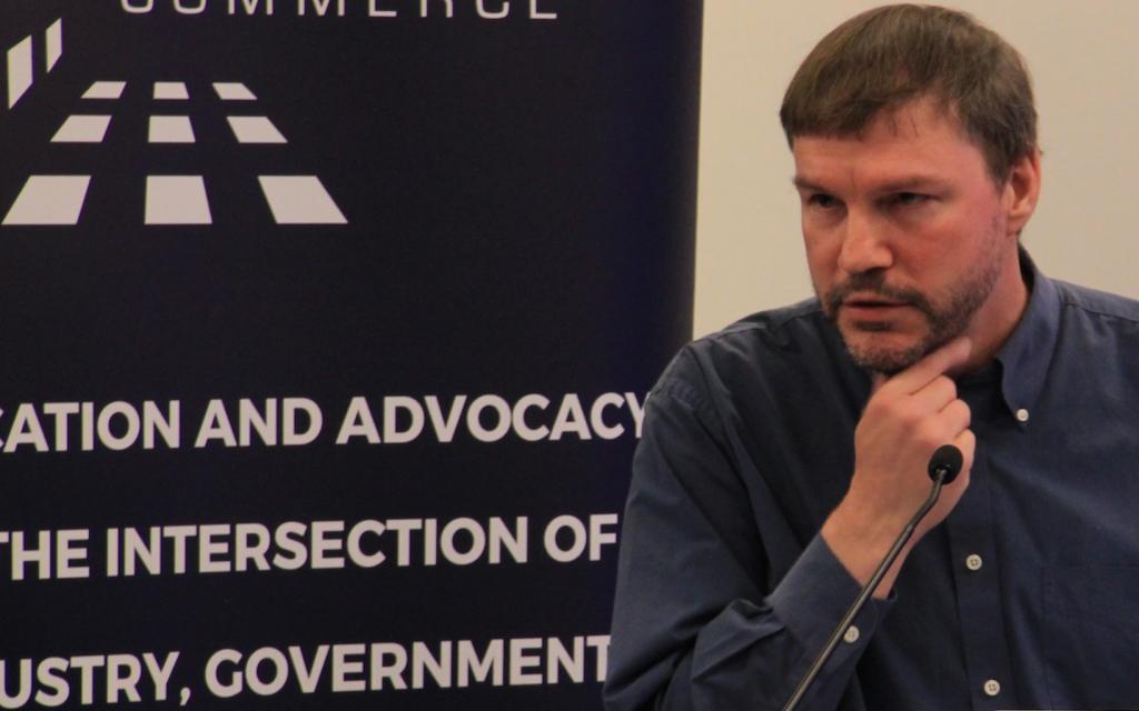 Nick Szabo - A Hungarian behind Bitcoin?