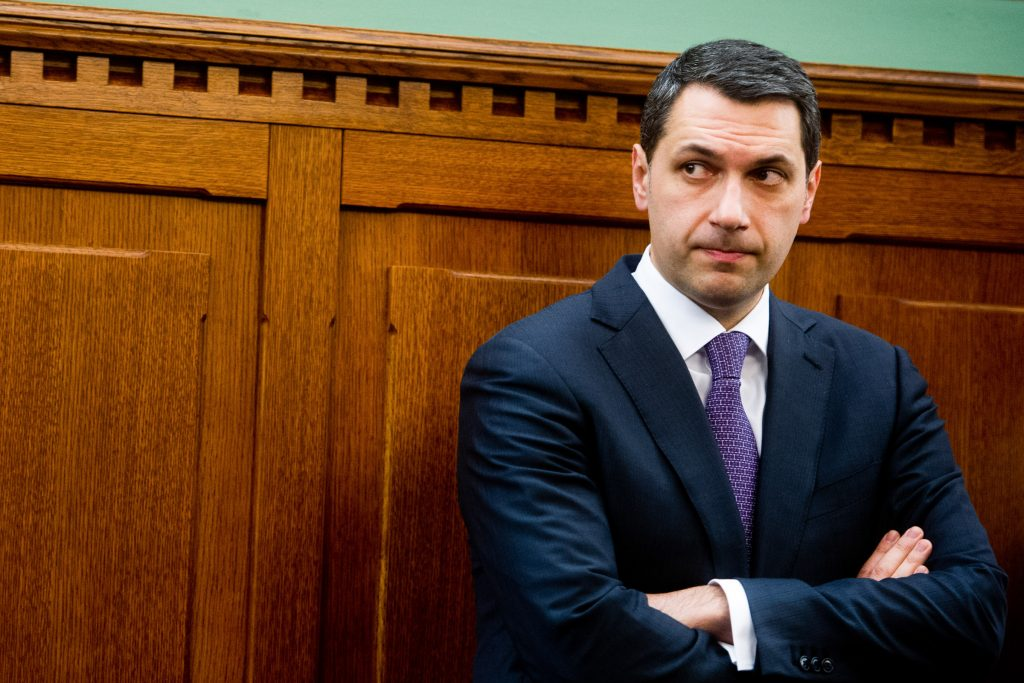 János Lázár Strongly Hints He'll Step Down from Central Government Role post's picture