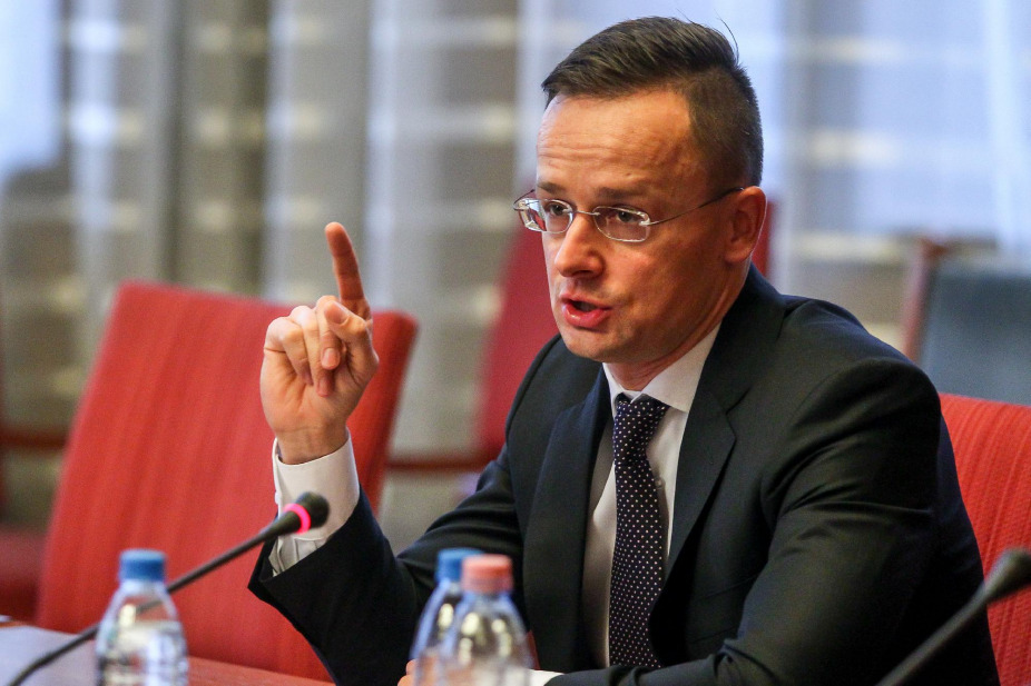 Szijjártó: Hungary Urges EU to Speed Serbia, Montenegro Accession Procedure post's picture