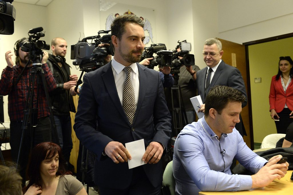 Elections 2018: Jobbik Leader Pledges Anti-Graft Measures  post's picture