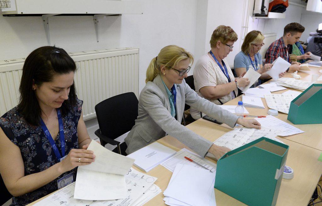 EP Elections: Socialist-Párbeszéd, LMP, DK Lists Registered post's picture
