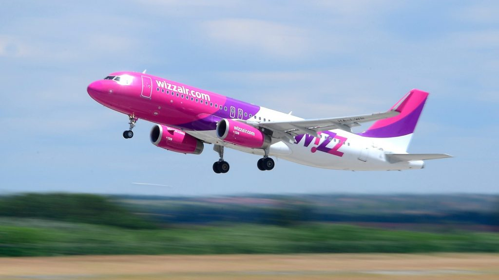 Wizz Air Launches Budapest-Basel Flight post's picture