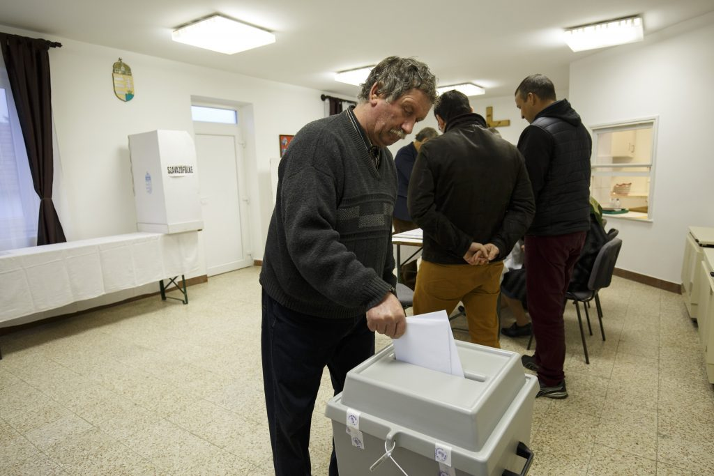 Opposition Parties Question Election Results post's picture