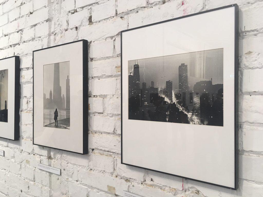 Budapest Premier of Hungarian Photographer László Kondor's Vintage Photographs of Chicago post's picture