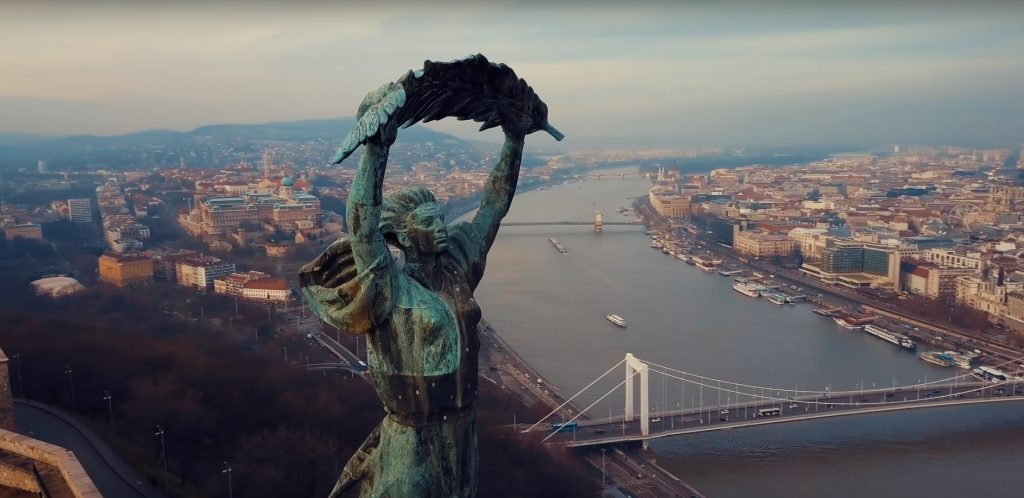 Explore Budapest in Stunning 4K – Video! post's picture