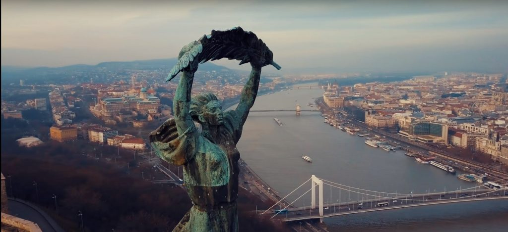 Best of Budapest: 6 Places with Scenic Views in the Capital post's picture