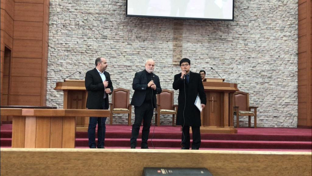 North Korea Reportedly Asks Hungarian Baptists to Build Church in Pyongyang post's picture