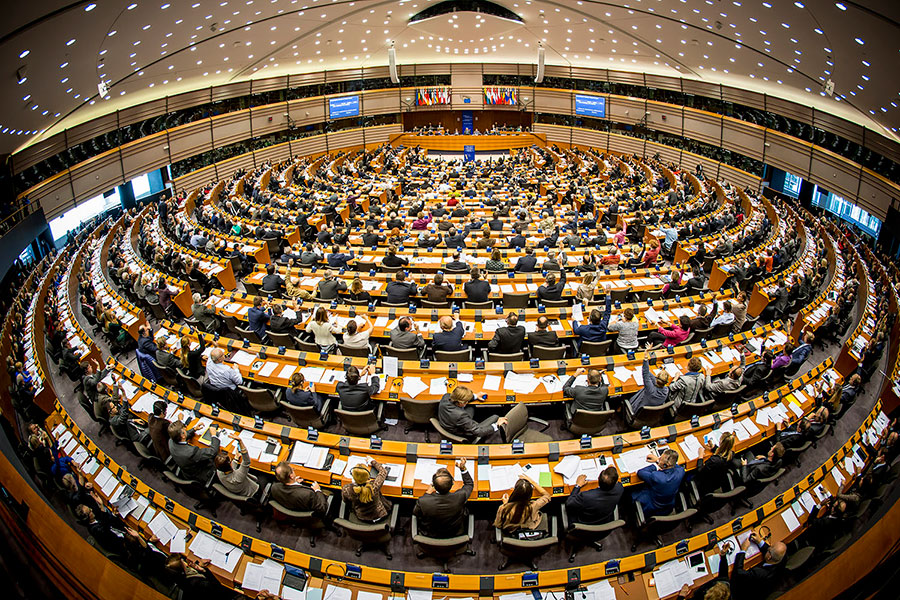 EP Committee Takes Hungary to Task Over Corruption post's picture