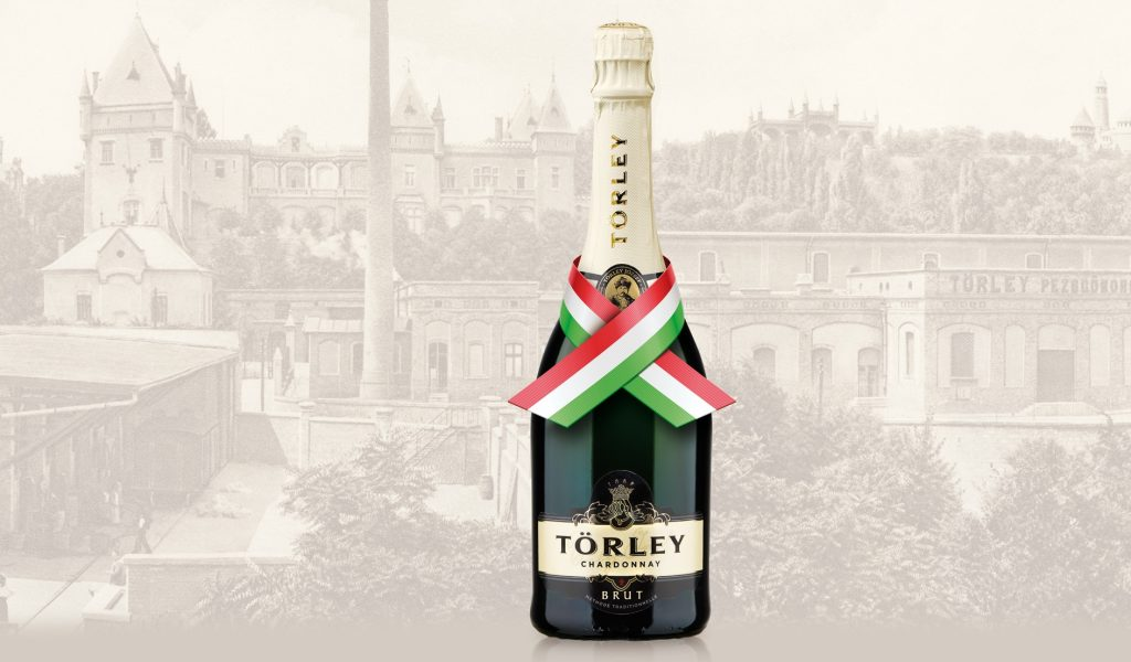 """Tradition and Quality"" – The 135-Year History of Törley Sparkling Wine post's picture"