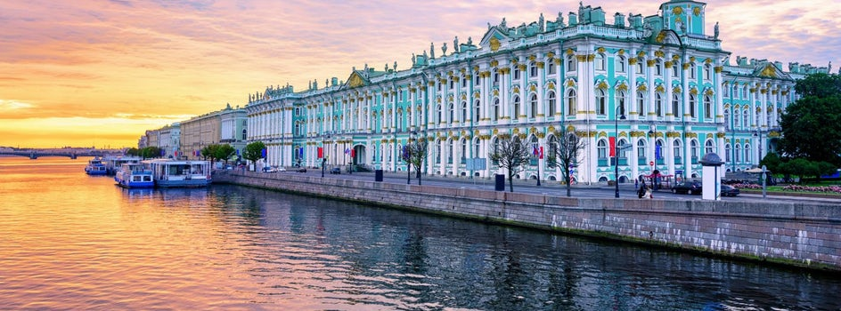 Munkácsy in Independent Exhibition at St Petersburg Hermitage post's picture