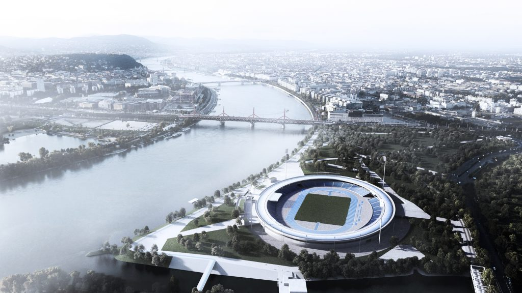 Campaign Started to Save 2023 Budapest World Championships in Athletics post's picture