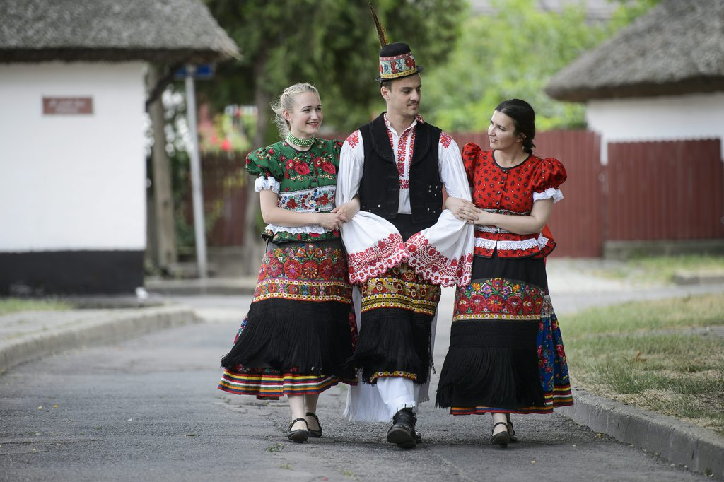 What is Matyó Embroidery? post's picture