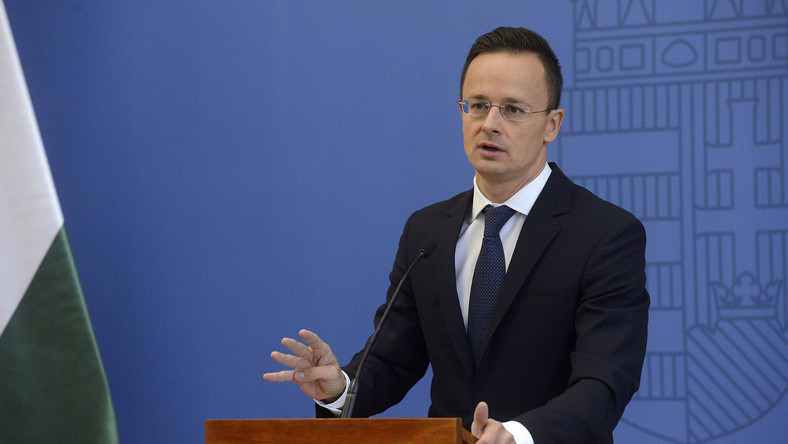 Szijjártó: Ukraine Preparing 'Third Blow' Against National Minorities post's picture