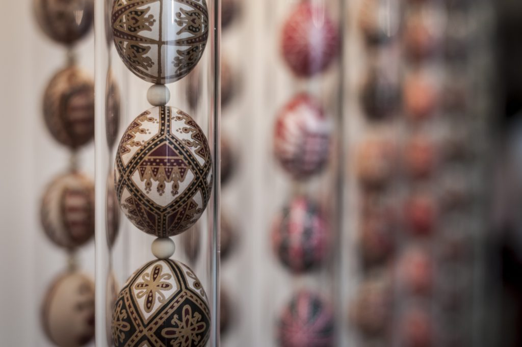 Week in the Life of the Hungarian Diaspora: Easter Celebrations Around the Globe post's picture