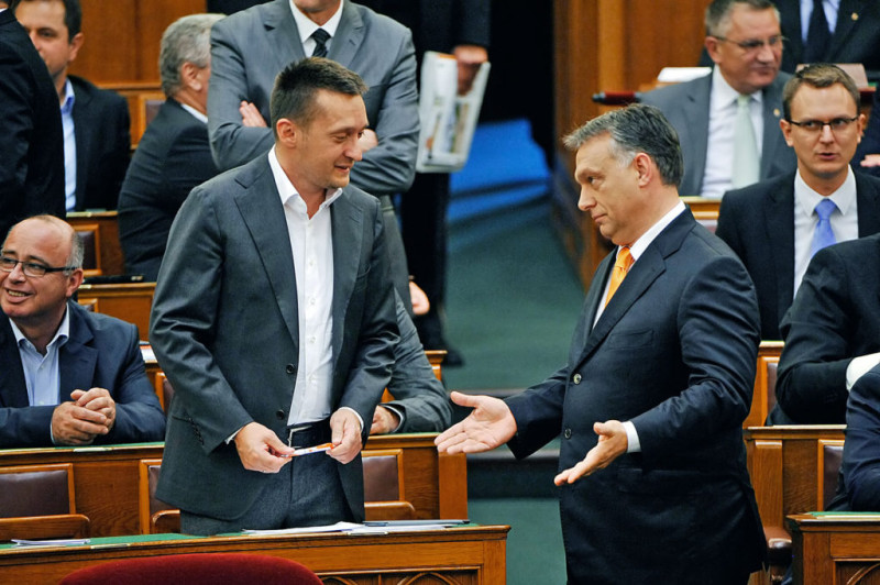 Elections 2018 – Rogán: Fidesz Preparing to Form New Government post's picture