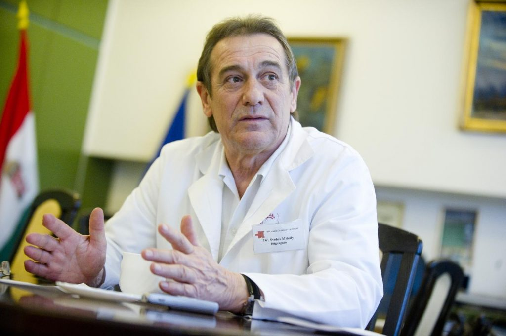 Hospital Association: Lack of Doctors Burning Problem post's picture