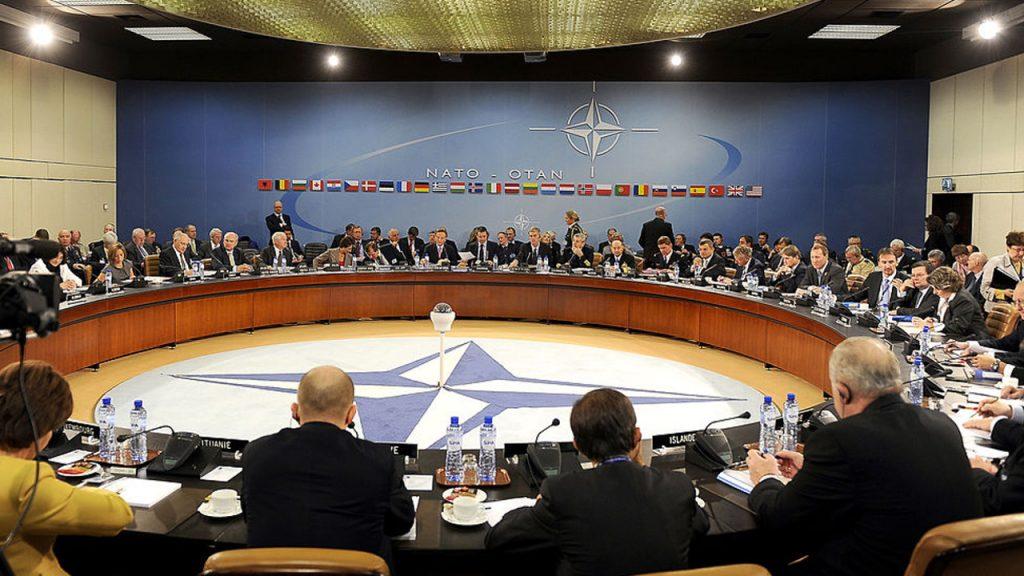 Government Initiates New NATO Policy on Ukraine post's picture
