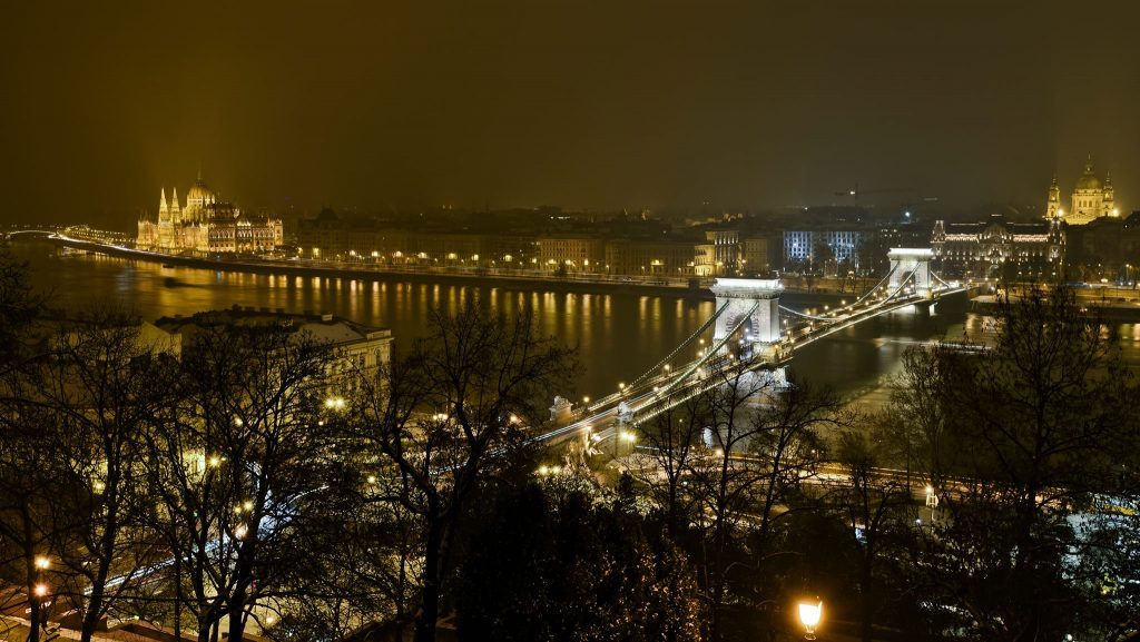 Budapest, the 'Spice of Europe' – Hungarian Tourism Agency Launches International Campaign post's picture
