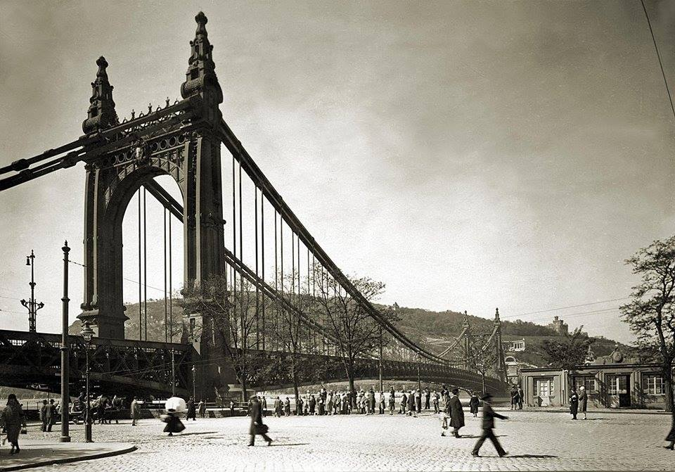 Explore Budapest as it was in 1910 – Videos! post's picture