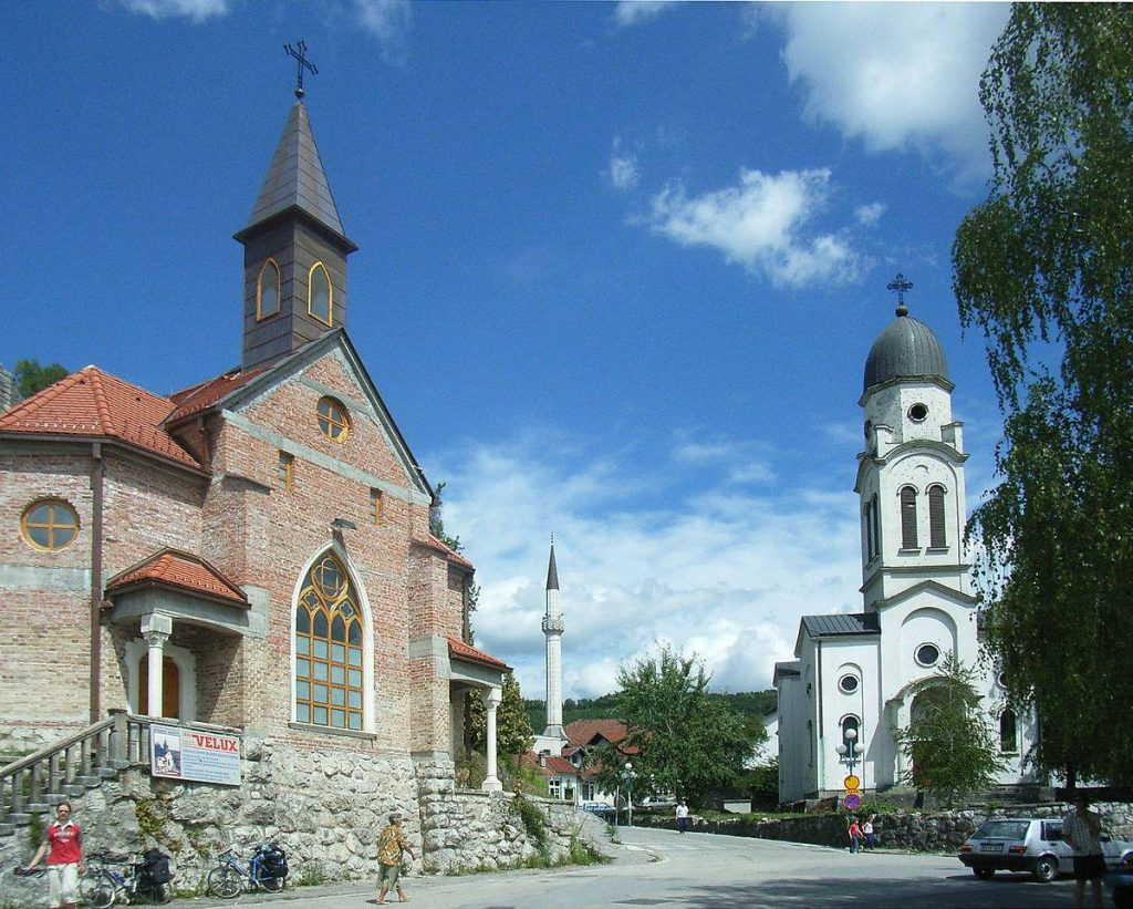 The Visegrád Group and the Question of European Christian Identity Today post's picture