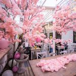 Gourmet Minutes: Vintage Garden – A Feast for the Eyes and the Stomach