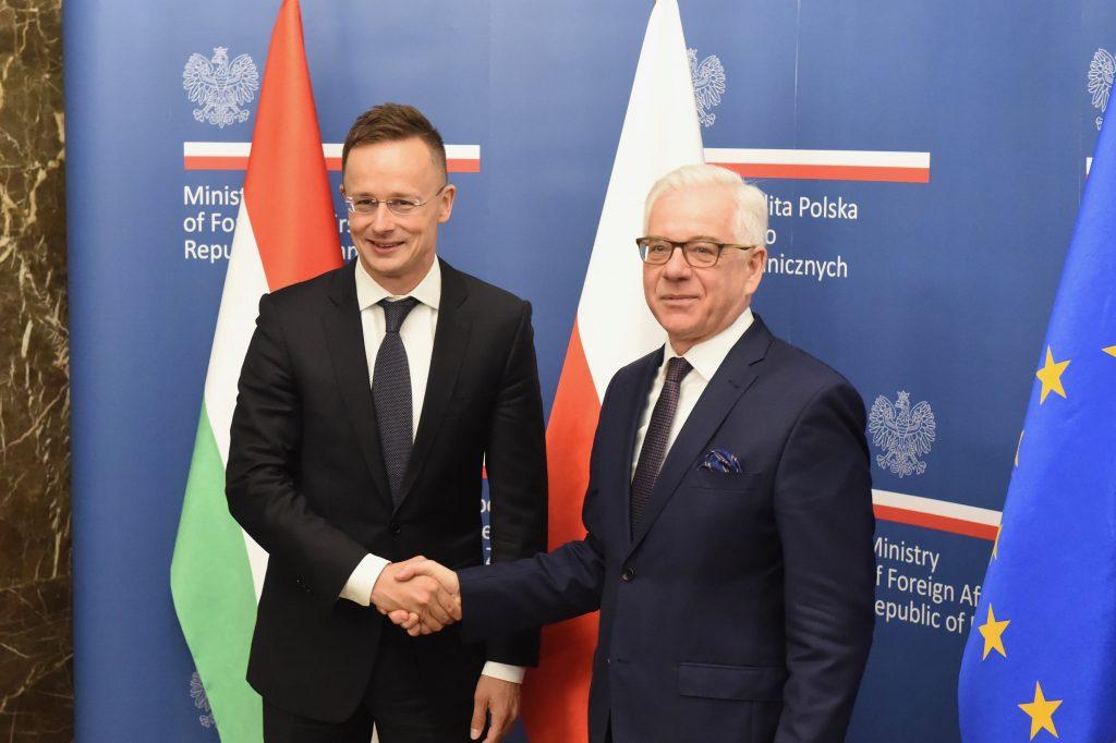 Szijjártó: Speed Up EU Integration of Western Balkans post's picture