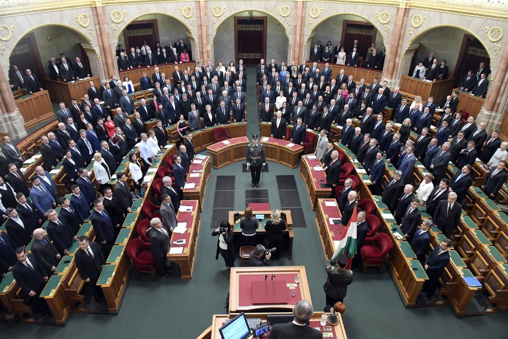 Hungarian Press Roundup: MPs' Annual Asset Declarations Published post's picture