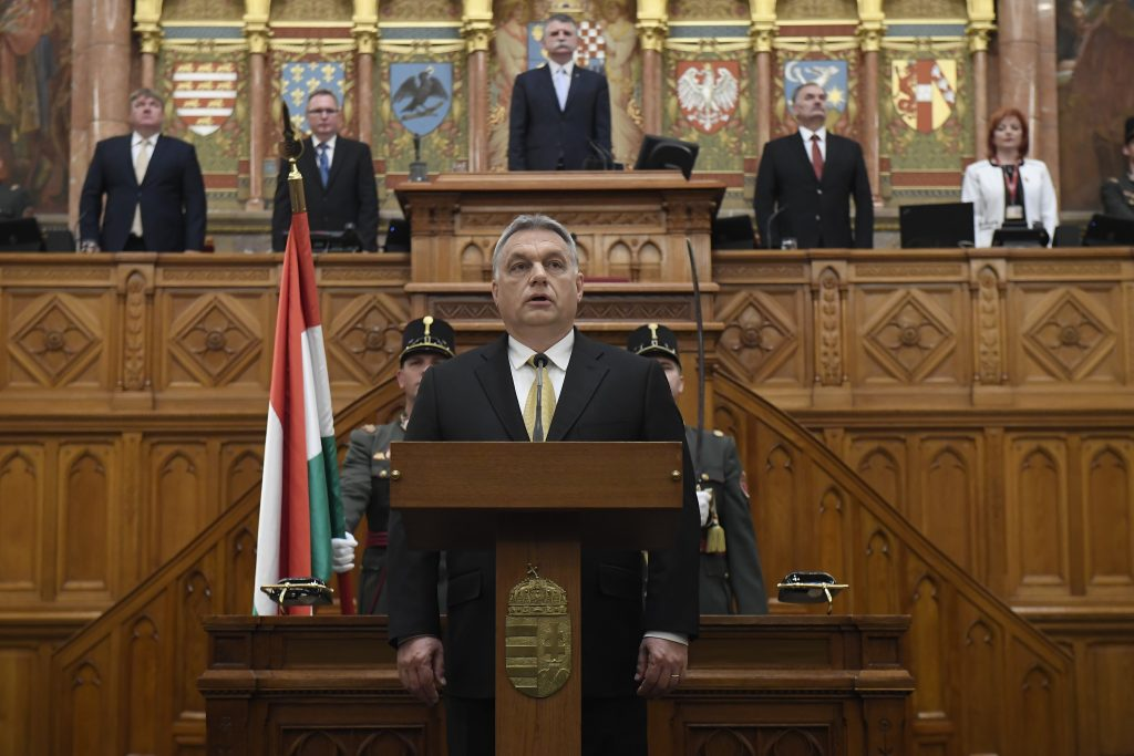 Orbán Pledges to Plan For Next 12 Years post's picture