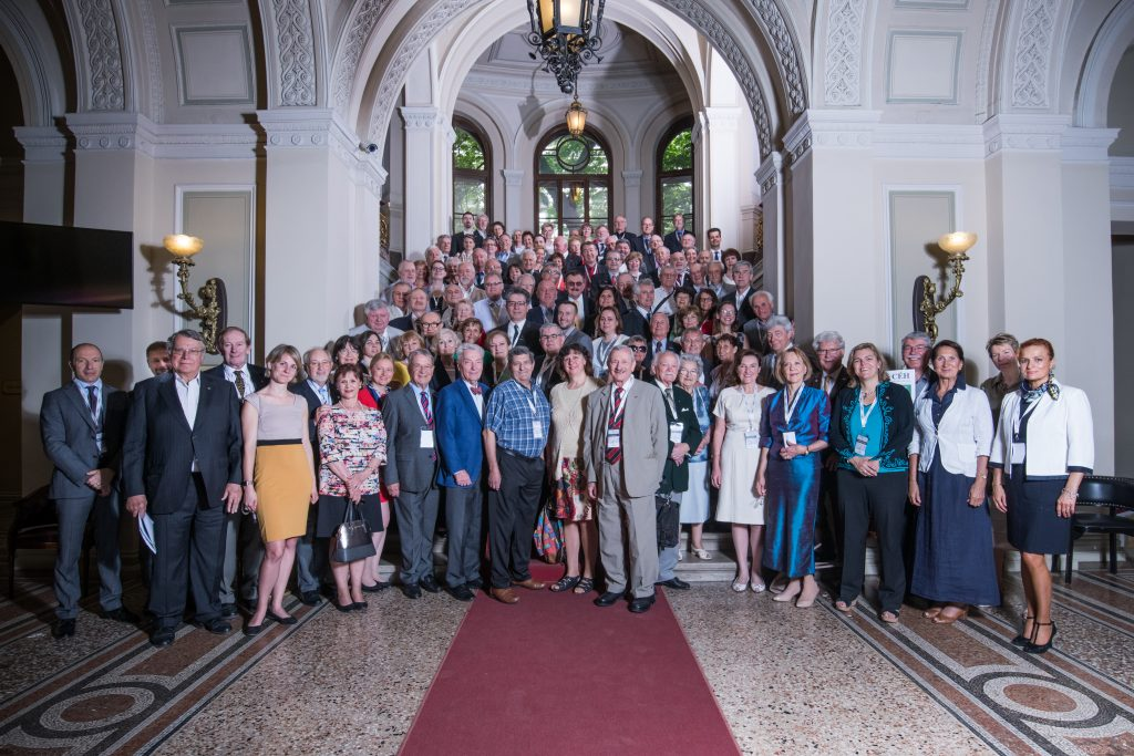 Hungarians From Around the World Gather for the 5th Friends of Hungary Conference in Budapest post's picture