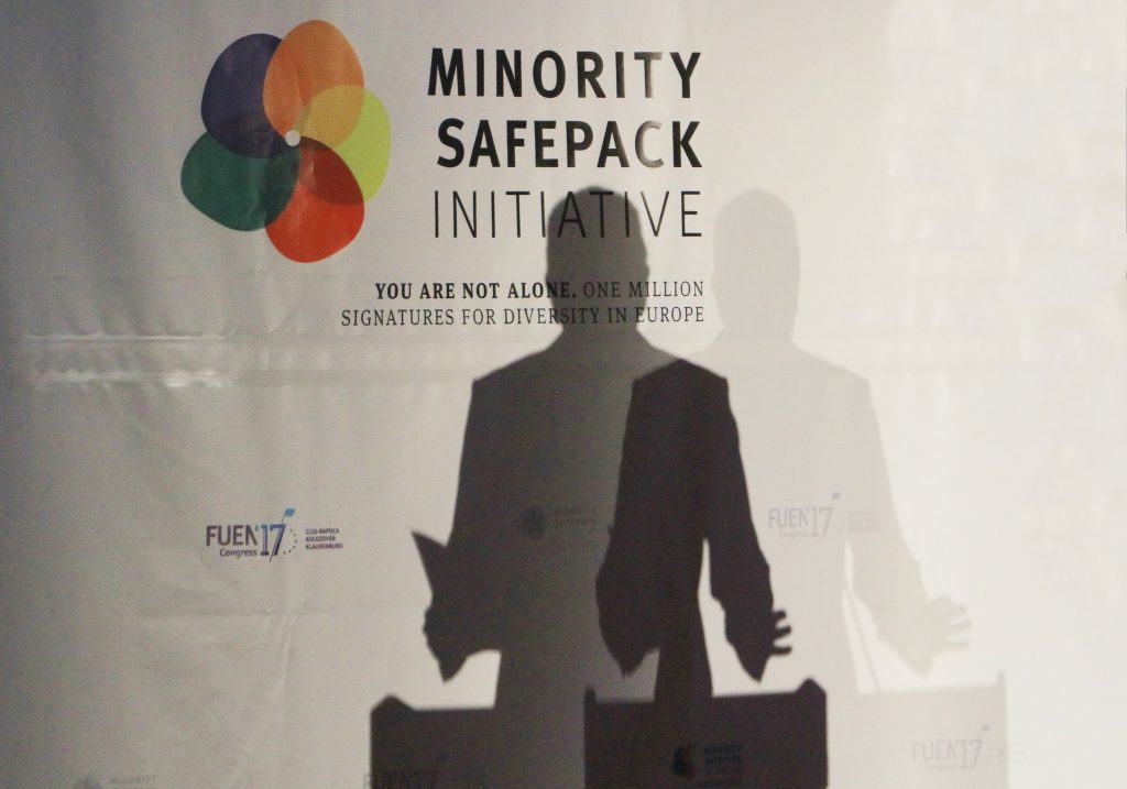 The Minority SafePack Initiative Has Over 1 Million Signatures… What Comes Next? post's picture