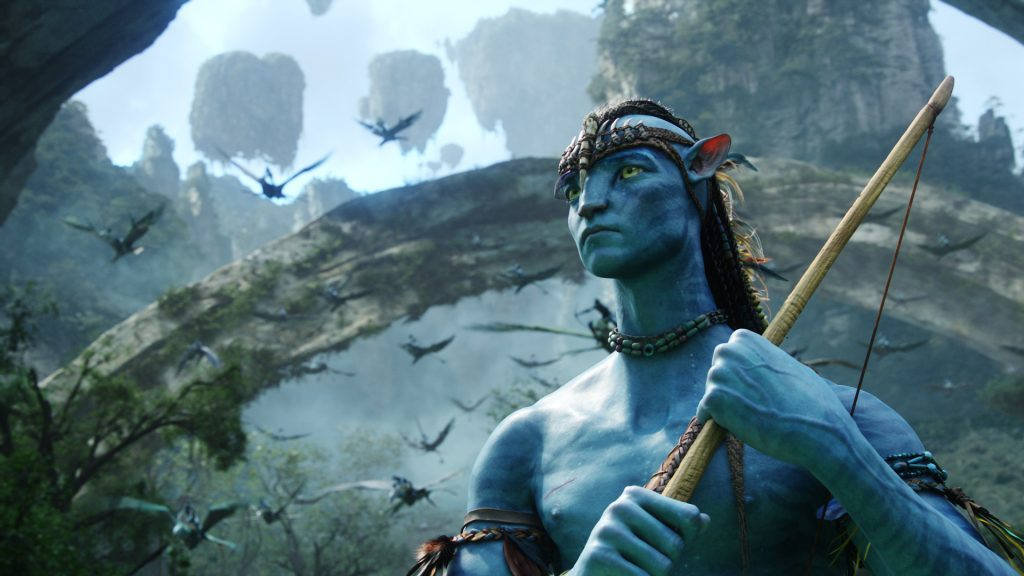 Avatar 2 Coming to Budapest! post's picture