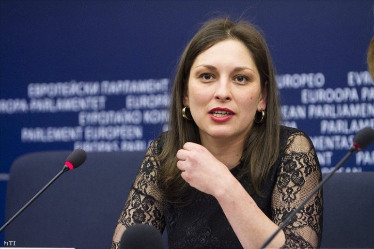 Hungarian MEP: EP Women's Rights Cttee Report on Hungary 'Incorrect' post's picture