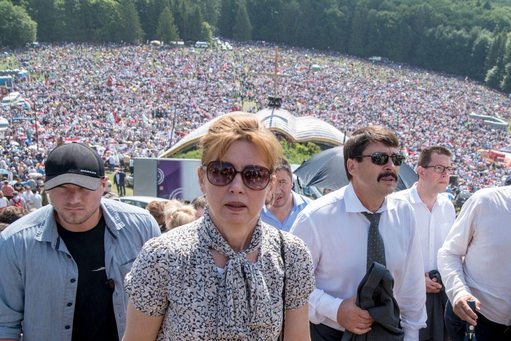 President Áder to Attend Csíksomlyó Papal Mass post's picture