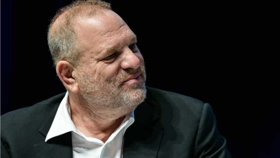New Lawsuit Accuses Harvey Weinstein of Sexual Assault Against Netflix Producer in Budapest post's picture