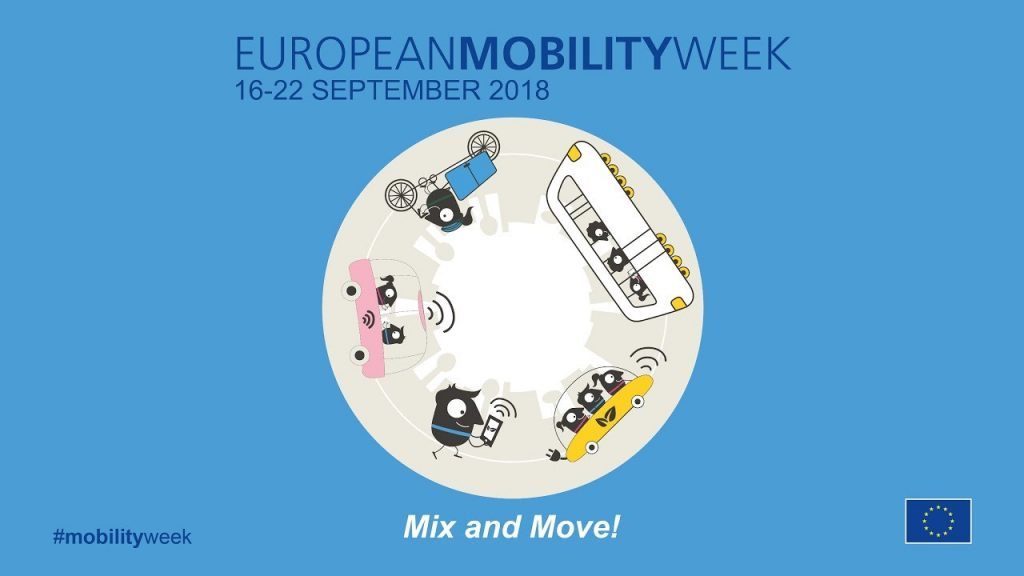Budapest to Join European Mobility Week, Hold Car-Free Day post's picture