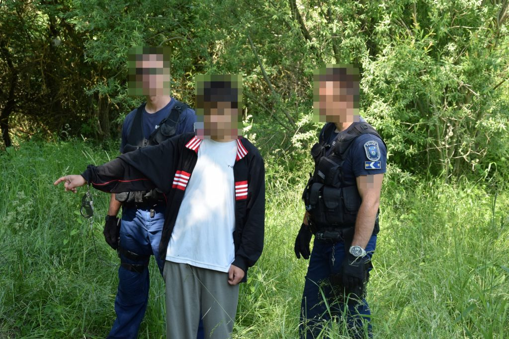 Teenager Confesses to Brutal Murder of 8-Year-Old in Western Hungary post's picture