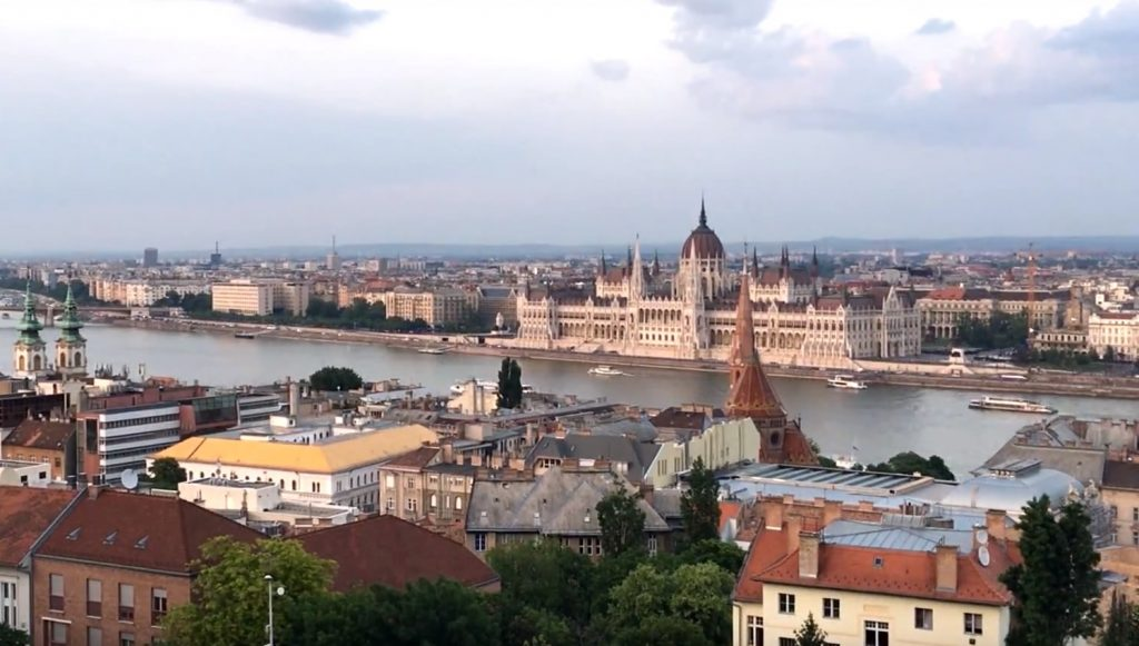 HT Vlog #6: Budapest Sun, Budapest Fun – Spring is in the Air! post's picture