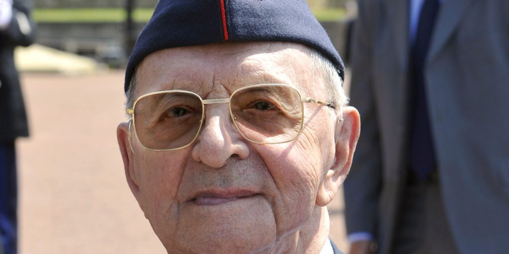 Yves de Daruvar, French Resistance Hero of Hungarian Origin, Dies at 97 post's picture